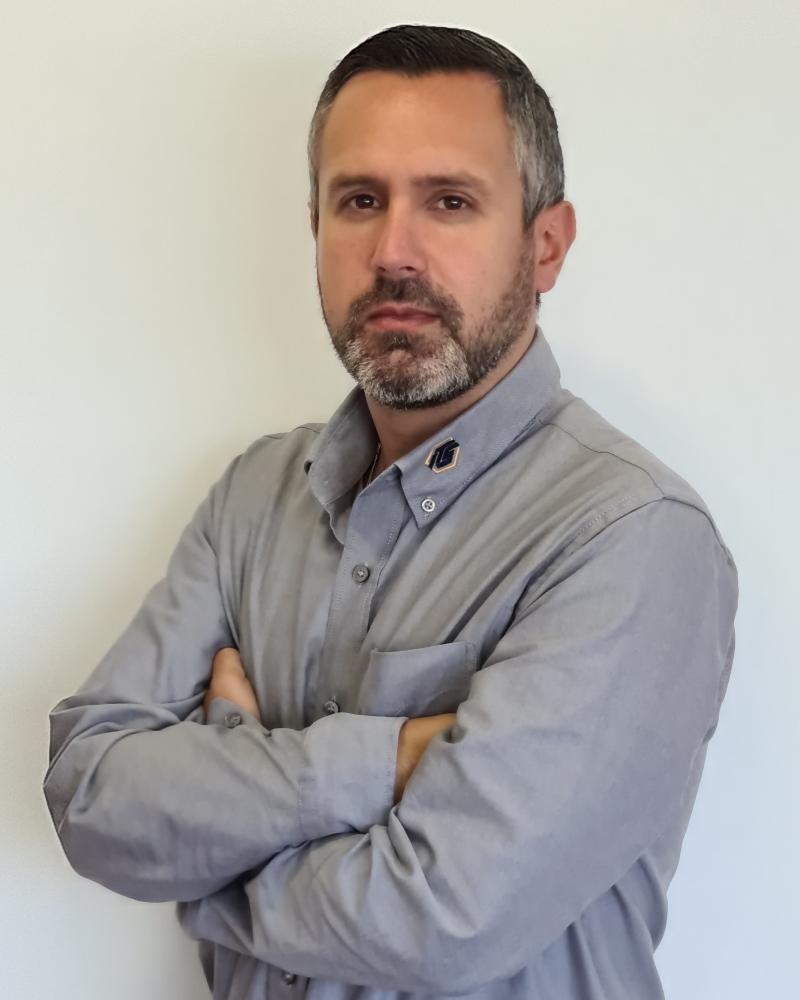 Edgar Da Rocha